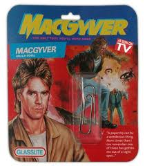 macgiver