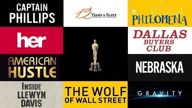 Oscar 2014. Pensieri sparsi