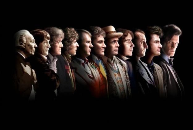 doctor-who-gli-undici-dottori