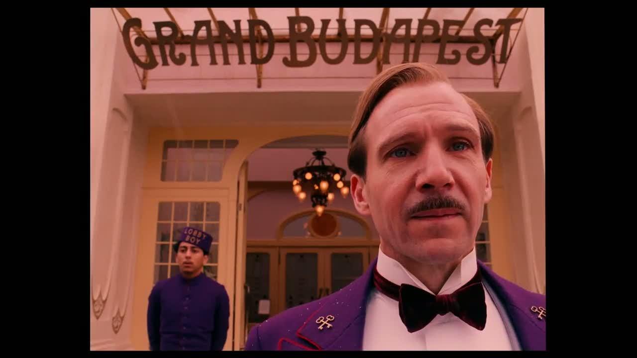 era meglio il trailer grand budapest hotel un bel film tra dolci e birre. Black Bedroom Furniture Sets. Home Design Ideas