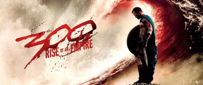 300 (sospiri) e qualche valida ragione per andare a vedere un brutto film.