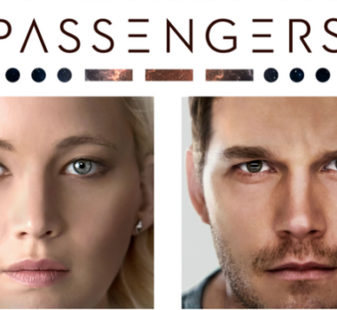 """""""Passengers"""" e la metafora su: """"non ti farei nemmeno se fossi l'ultimo uomo sulla terra"""""""