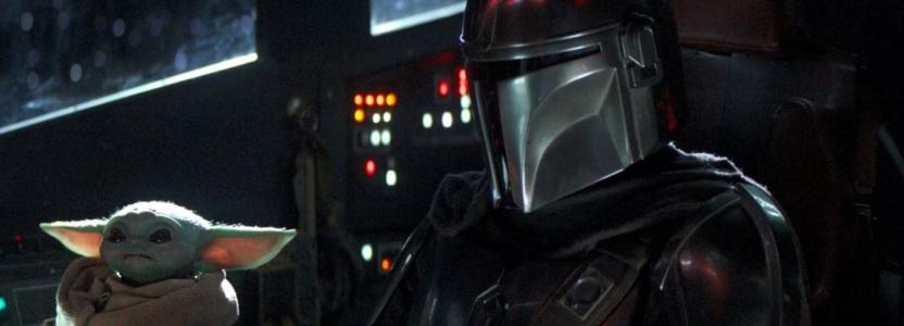The Mandalorian- Il ritorno di Star Wars-