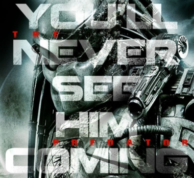 THE PREDATOR: Trailer Ufficiale ITA