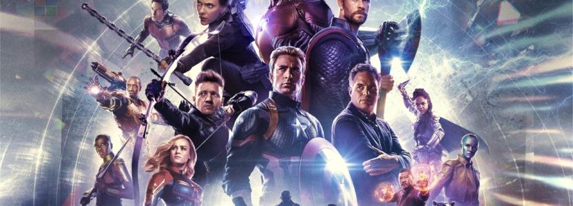 Avengers: Endgame -La chiusura di un'era-