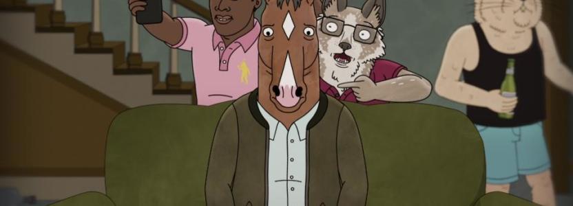 Bojack Horseman -Bello, finchè è durato-