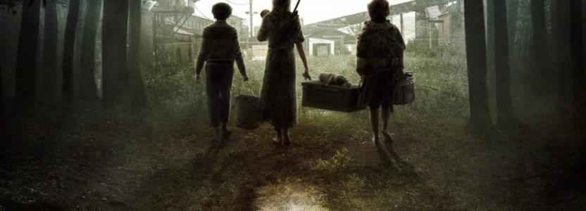 A quiet place Parte II- Silenziosa agonia-