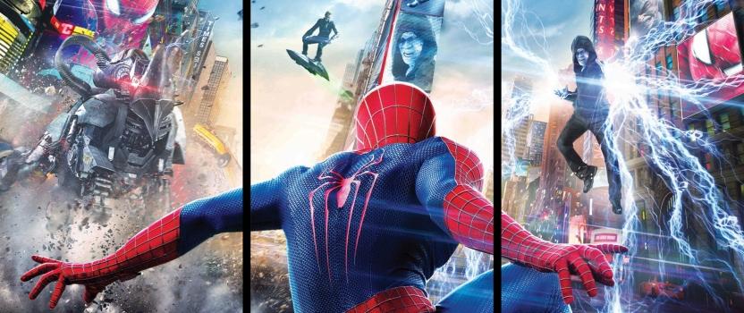 """""""The Amazing Spider-Man 2 – Il potere di Electro"""" la recensione della Premiere."""