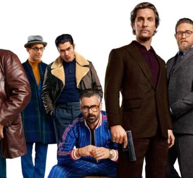 The Gentlemen -Il ritorno di Ritchie-