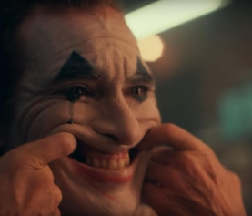 Joker -l'arte di fare Villains-