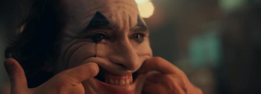 Joker -l'arte di fare Villains-