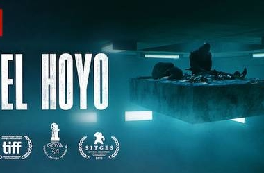 El Hoyo -Il baratro della natura umana-