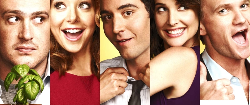 """How I Met Your Mother"" Farewell"