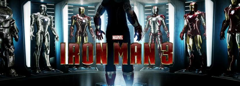 Iron Man 3 solo io lo trovo orribile?