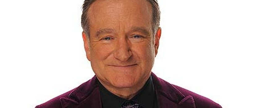 "Addio Robin. ""Genie, you're Free"""