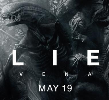 Alien: Covenant la Meravigliosa Recensione.