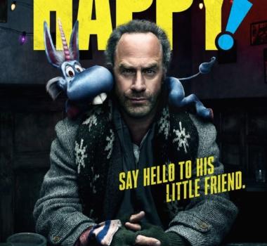 HAPPY! La serie più folle di Netflix