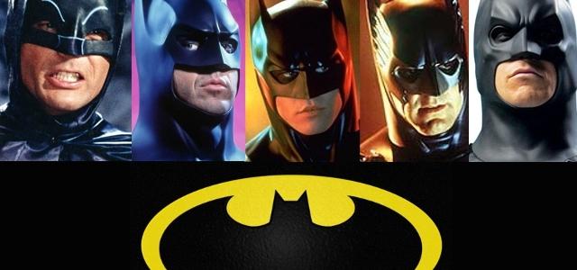 Batman è un idiota autolesionista.