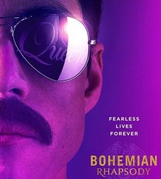 BOHEMIAN RHAPSODY: primo trailer ufficiale del film sui QUEEN