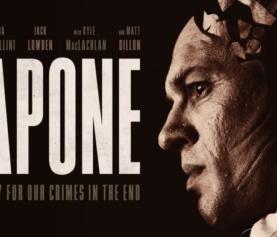 Capone -la carne sotto la leggenda-
