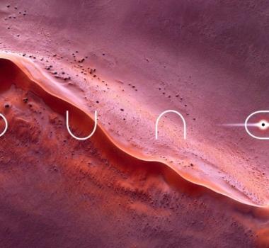 DUNE -Benvenuti sul cocente Arrakis-