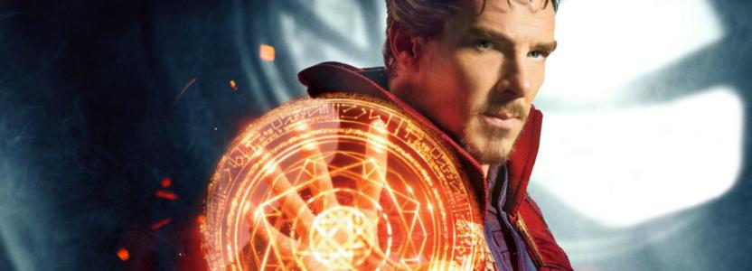 Doctor Strange. Bene ma non Benissimo.