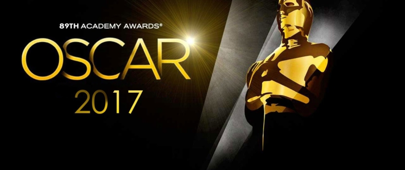 LA LA LADRI DI OSCAR – Resoconto sull'89esima edizione degli Academy Awards