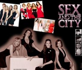 Sex and the city: un libro d'istruzioni sul sesso e sull'amore