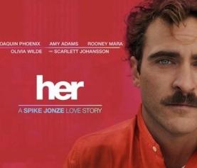 Her – Il ritratto dell'amore cibernetico