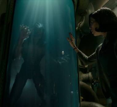 The Shape of Water -I colori dell'anima-