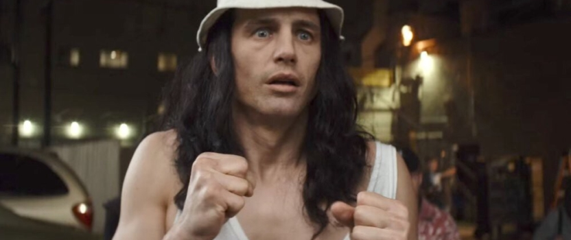 The Disaster Artist: il genio e il folle