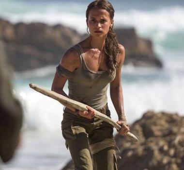Tomb Raider -Il lignaggio di Lara-