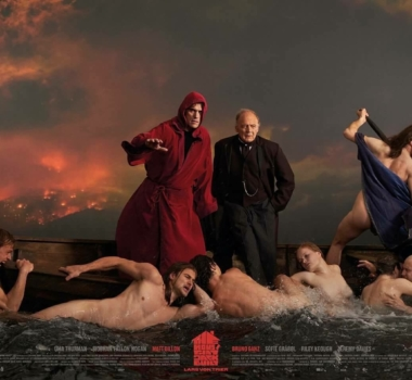 THE HOUSE THAT JACK BUILT: Trailer Internazionale