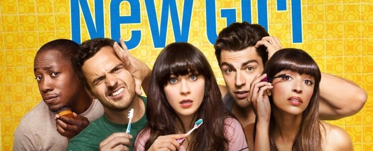 New Girl -Un doveroso Addio-
