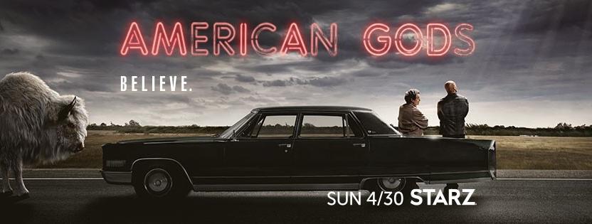 American Gods: E tu? Credi?
