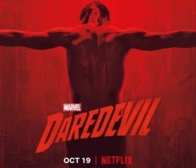 Daredevil- Grazie a Dio per il Diavolo-