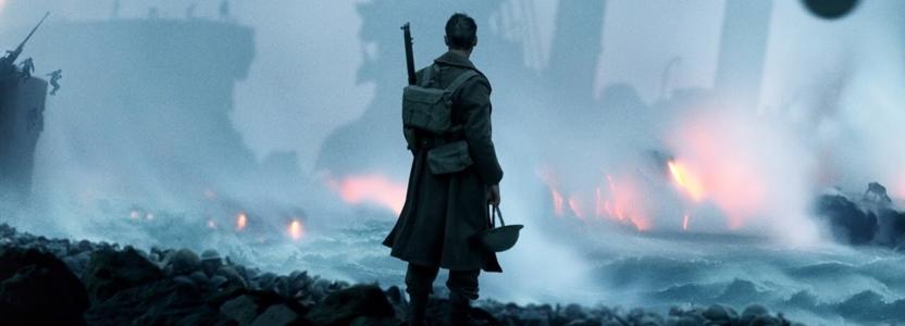 Dunkirk e la claustrofobia della paura