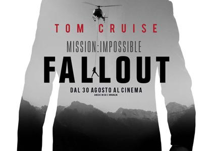 MISSION IMPOSSIBLE FALLOUT: Trailer ufficiale internazionale