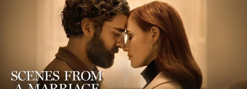 Scenes From a marriage -il collasso di un amore-