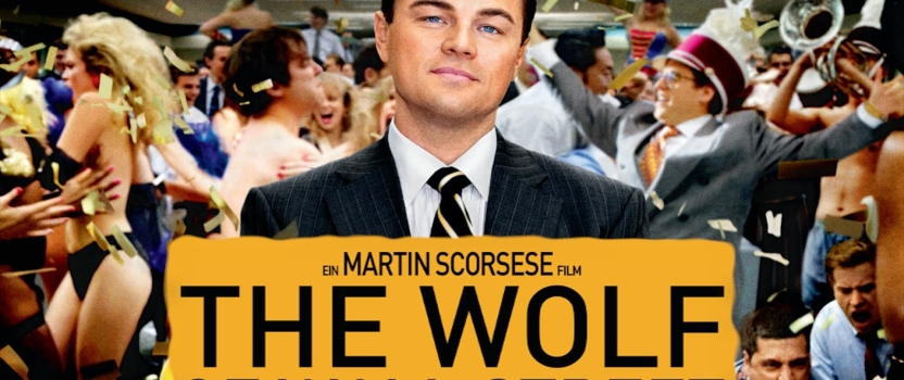 The Wolf of Wall Street. C'è sempre da imparare.