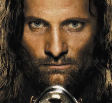 SERIE TV IL SIGNORE DEGLI ANELLI, Aragorn il protagonista della prima stagione?