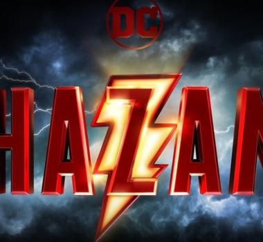 SHAZAM! Prima immagine ufficiale del film