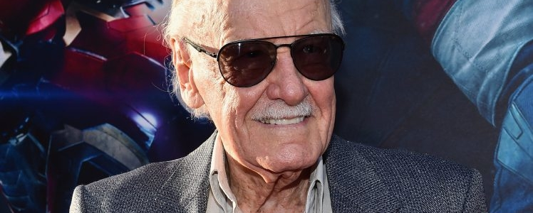 STAN LEE, causa da un miliardo di dollari!