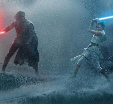 Star Wars -L'ascesa, o meglio la caduta di Skywalker-