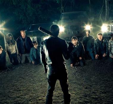 The Walking Dead 7×01 Seriamente, ma di cosa stiamo parlando?