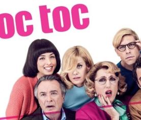 TOC TOC – UNA COMMEDIA CONTAGIOSA
